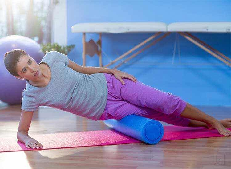 Fitness in Your Own Home