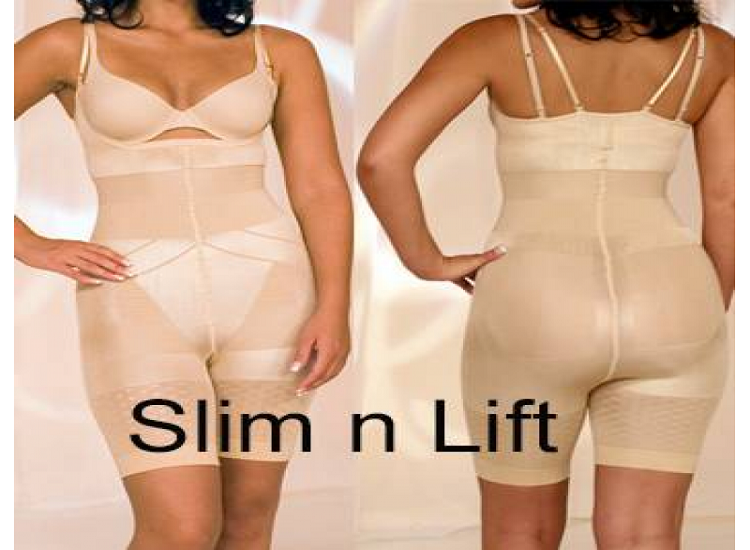 Slim and Fit in 18 Minutes